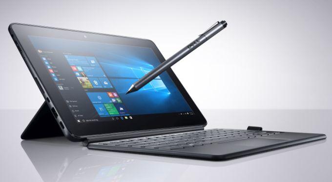 Dell porzuca tablety z Androidem 25