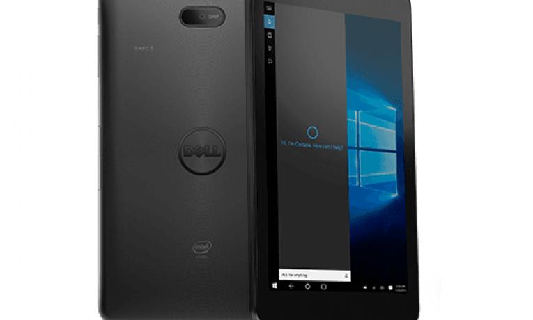Dell Venue 8 Pro przeszedł sporą metamorfozę – wersja z 2016 może się podobać