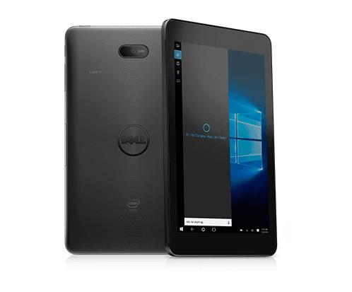 Dell Venue 8 Pro przeszedł sporą metamorfozę - wersja z 2016 może się podobać 26