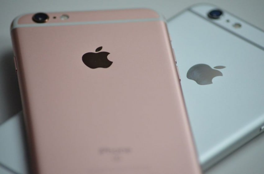 Recenzja iPhone'a 6S Plus 24