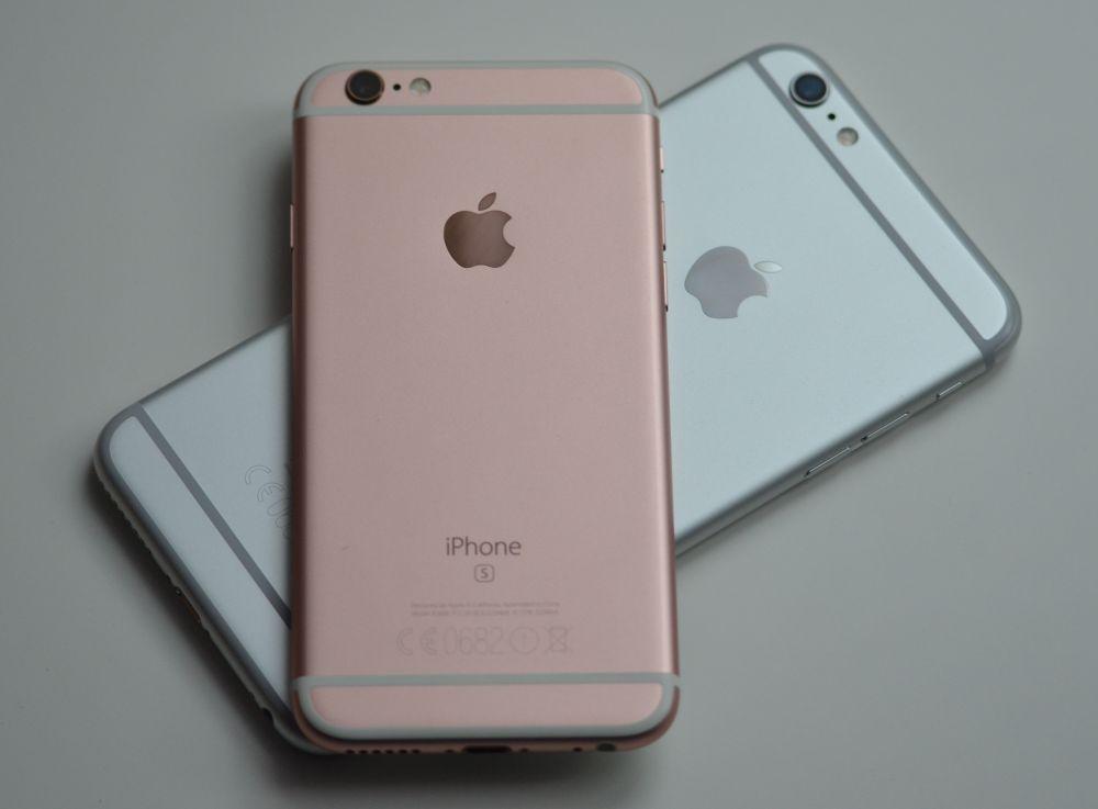 iPhone'y 6 i 6S padają w Chinach jak muchy. Zupełnie bez powodu 26