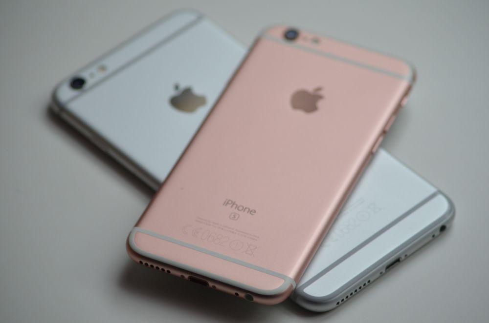 Czy iOS 10.2 pogłębia problem z baterią w iPhone 6S? 22
