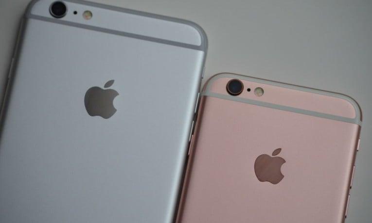 Rekordowy czwarty kwartał 2015 dla Apple, ale z niewielkimi wzrostami