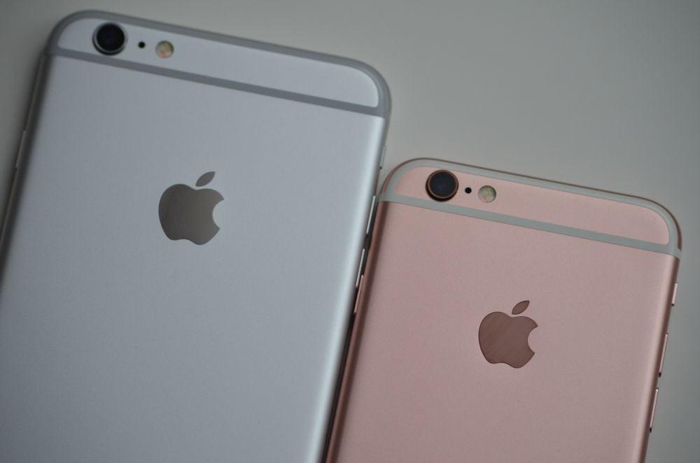 Wygląda na to, że Apple celowo ogranicza wydajność procesora w smartfonach iPhone 6S i iPhone 7 19