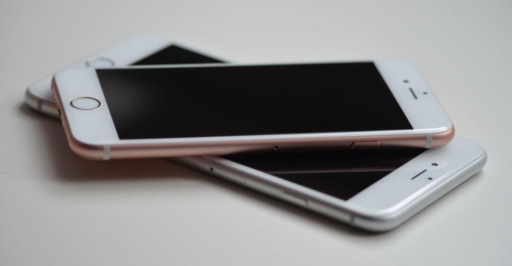 Już dawno iPhone'y nie sprzedawały się tak dobrze w USA i Europie jak w drugim kwartale 2016 roku 26