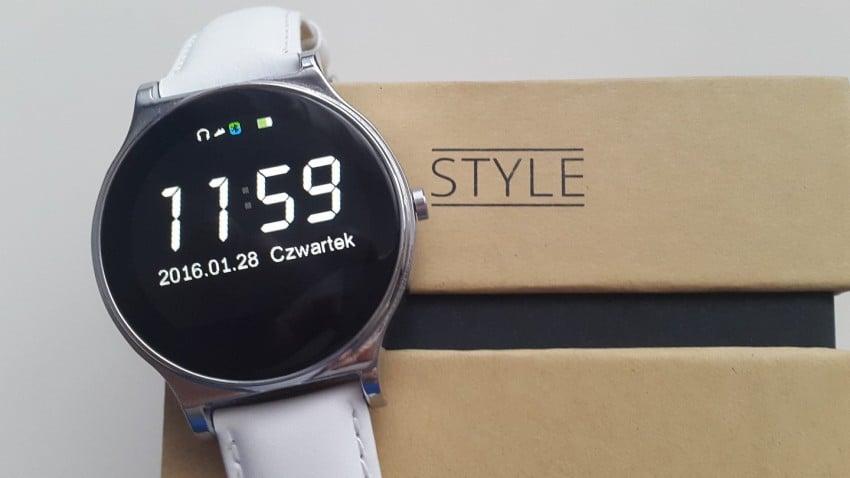 Subiektywny przegląd rynku inteligentnych zegarków - podpowiadamy, jaki smartwatch wybrać 21