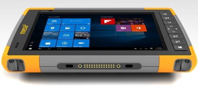 Mesa 2 - nowy wytrzymały tablet z Windows 10 30