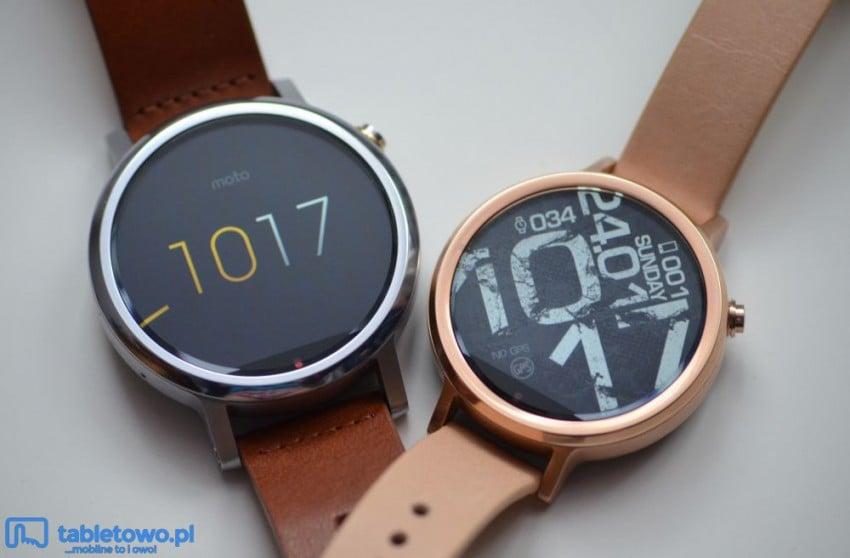 Subiektywny przegląd rynku inteligentnych zegarków - podpowiadamy, jaki smartwatch wybrać 26