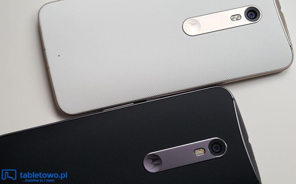 Tabletowo.pl Recenzja Moto X Style Android Lenovo Motorola Recenzje Smartfony