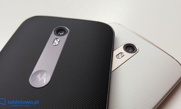 Lenovo zdradza tegoroczny plan Moto: smartfony z ekranami nie mniejszymi niż 5″, każdy ze skanerem linii papilarnych