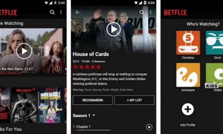 Netflix (wreszcie) dostępny w Polsce!