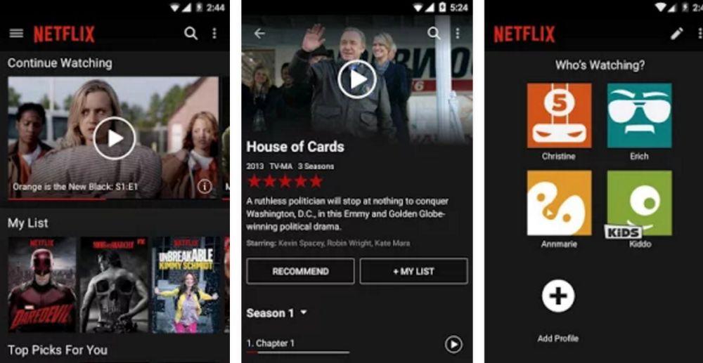 Tabletowo.pl Netflix (wreszcie) dostępny w Polsce! Android Aplikacje iOS