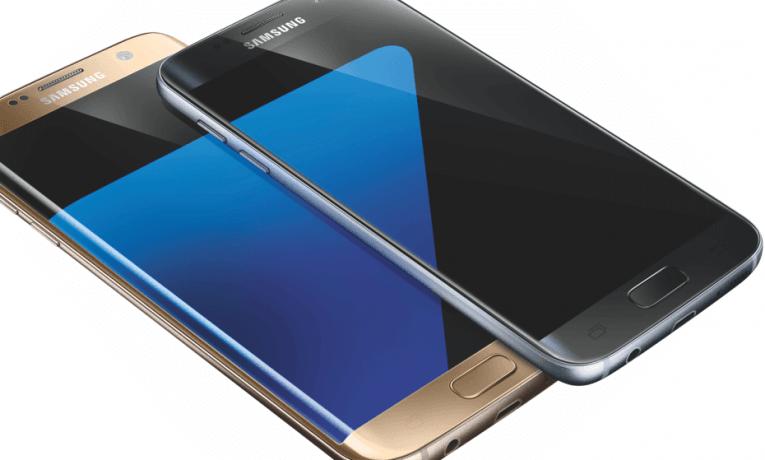 Dwa dni pracy na pojedynczym ładowaniu to nie problem dla Galaxy S7?