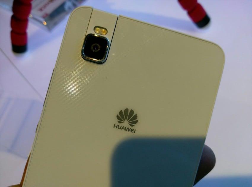 Huawei ShotX z obrotowym aparatem dostępny w Polsce 21