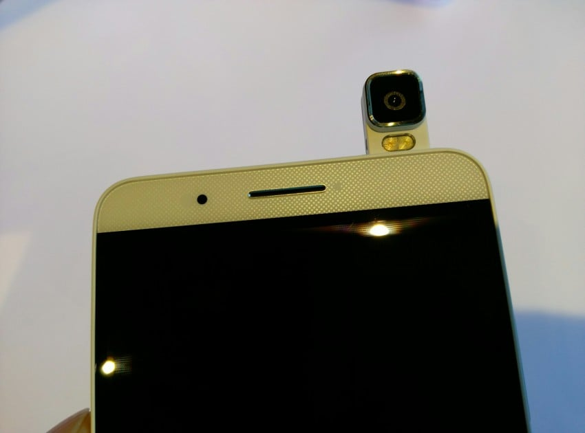 Huawei ShotX z obrotowym aparatem dostępny w Polsce 20