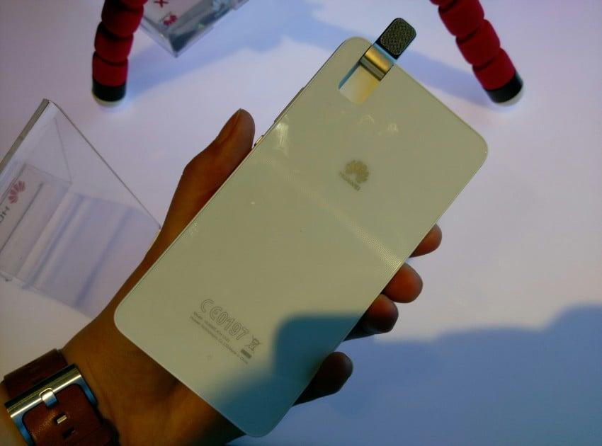 Huawei ShotX z obrotowym aparatem dostępny w Polsce 18