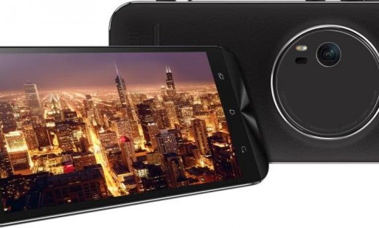 Asus Zenfone Zoom w lutym wyjdzie poza Tajwan