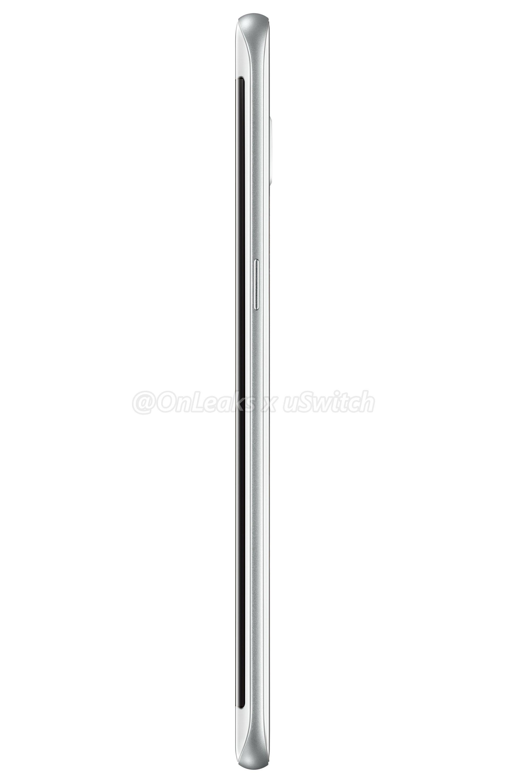 002 Samsung Galaxy S7 Edge White Biały 05