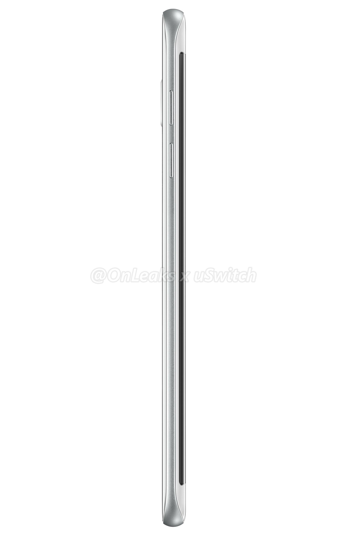 002 Samsung Galaxy S7 Edge White Biały 06