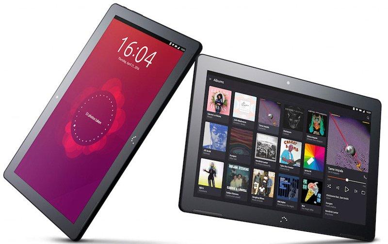BQ Aquaris M10 Ubuntu Edition oficjalnie zaprezentowany 19