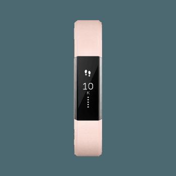 Tabletowo.pl Fitbit Alta - designerska opaska fitness za 140 euro Wearable