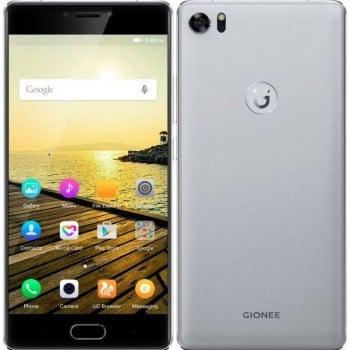 Tabletowo.pl Gionee S8 w końcu ujrzał światło dzienne Android MWC 2016 Nowości Smartfony