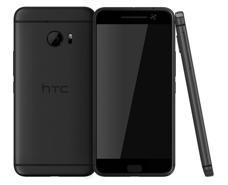 HTC One M10 HTC Perfume fan render
