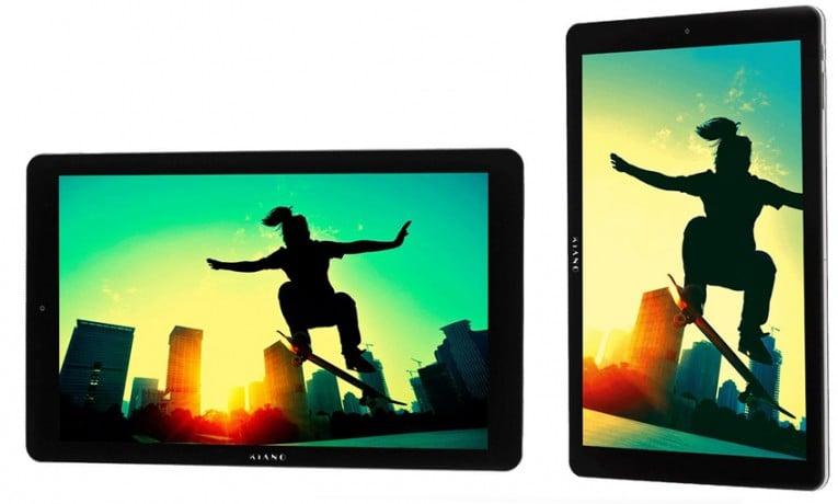 Nowy, 10-calowy tablet od Kiano – SlimTab 10 3GR