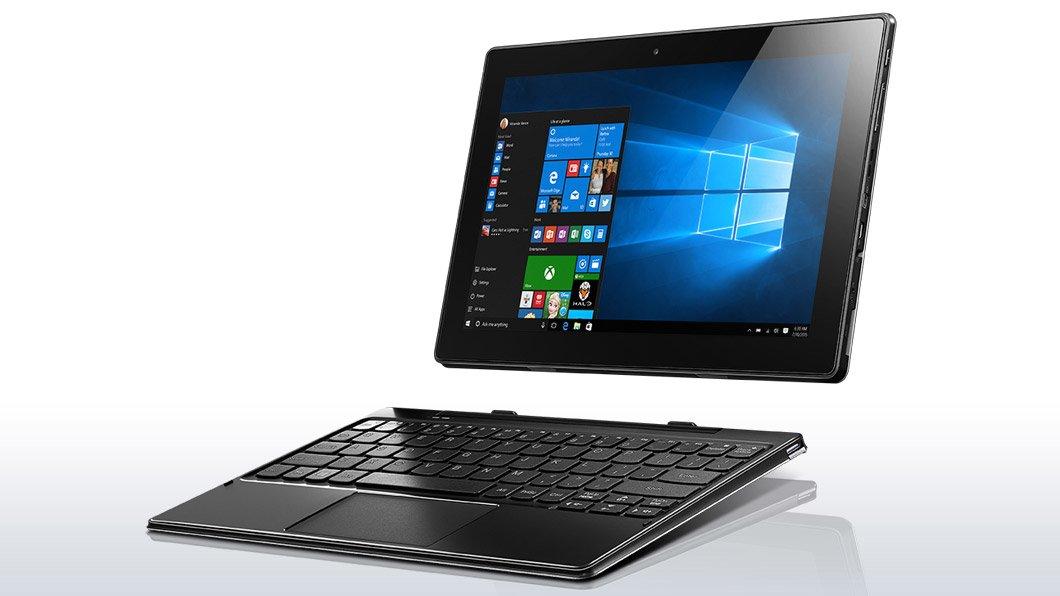 Kolejna hybryda od Lenovo, lecz tym razem z Windows 10 16
