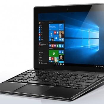 Kolejna hybryda od Lenovo, lecz tym razem z Windows 10 17