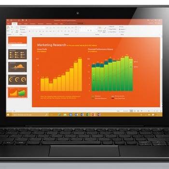 Kolejna hybryda od Lenovo, lecz tym razem z Windows 10 19