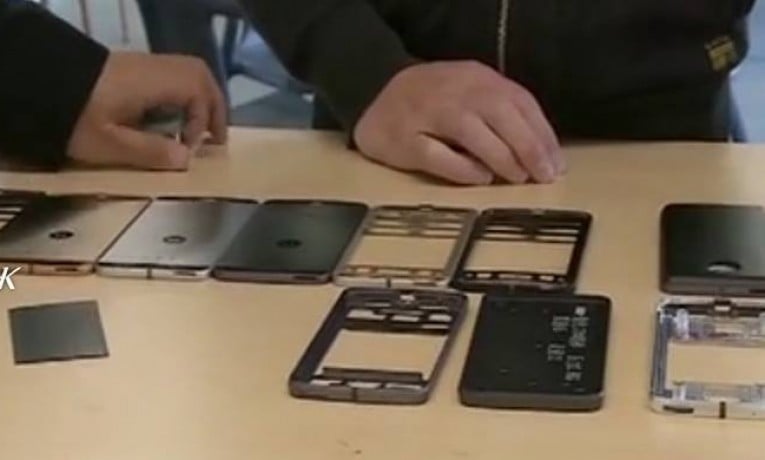 Lenovo razem z nazwą zmieni również wygląd smartfonów z serii Moto?