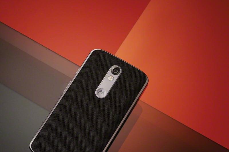 Tabletowo.pl Czyżby dostrzeżona w Geekbench Motorola XT1650 to nowa Moto X (2016)? Krótko Lenovo Motorola Nowości Plotki / Przecieki
