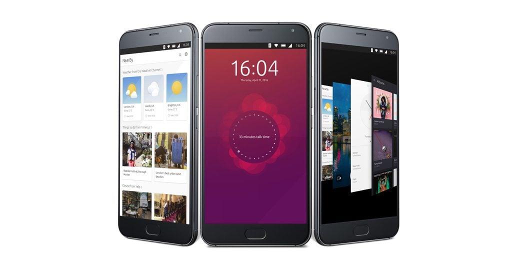 Znamy cenę Meizu Pro 5 Ubuntu Edition (aktualizacja: można już kupować) 21