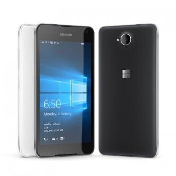 Tabletowo.pl Microsoft Lumia 650 - budżetowiec w cenie średniaka - debiutuje Microsoft Smartfony Windows