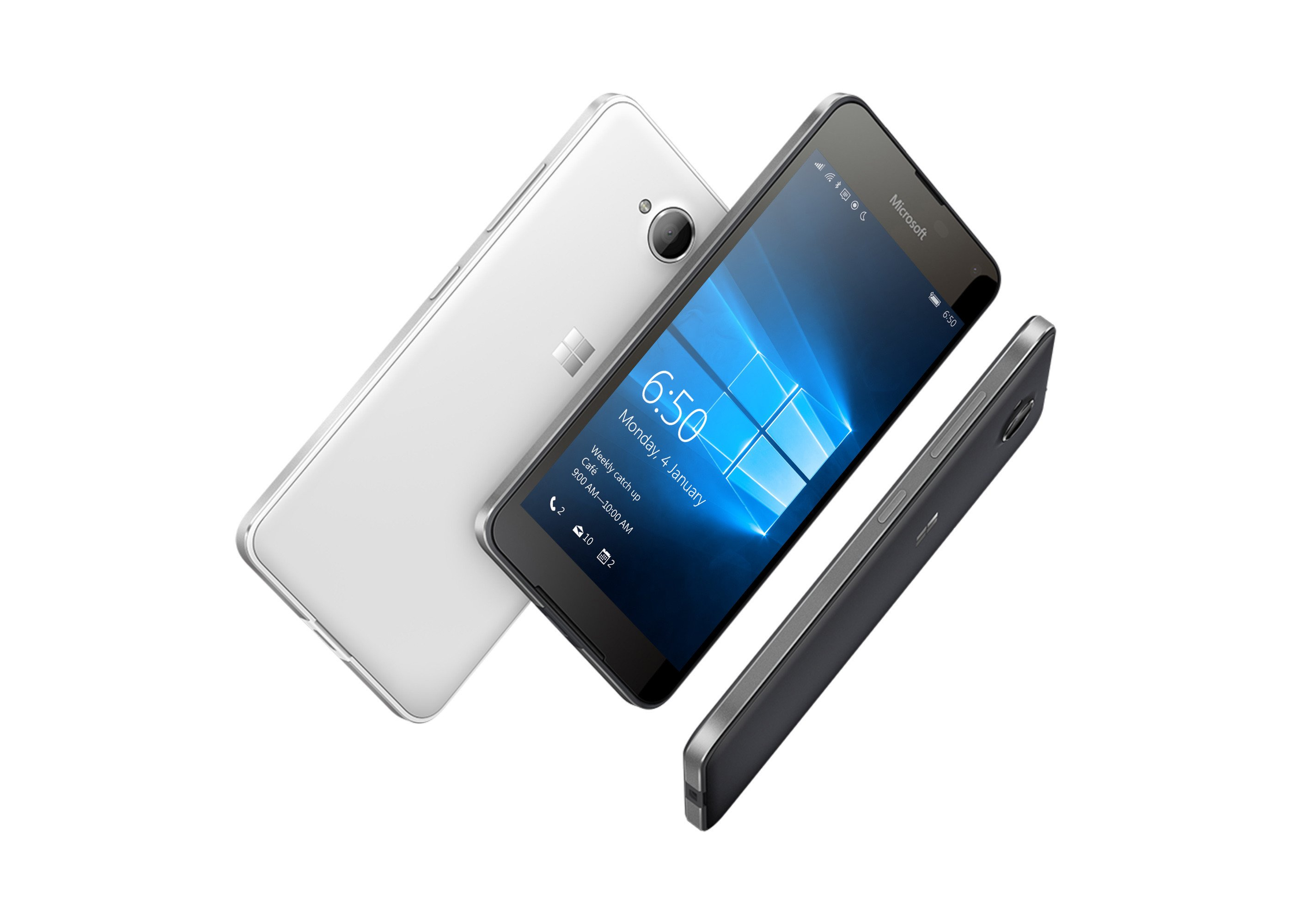 Microsoft Lumia 650 5