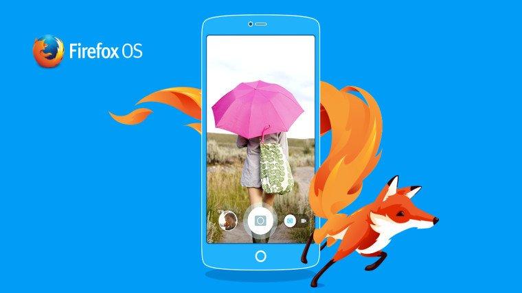 Mozilla w maju zakończy wsparcie dla smartfonów z Firefox OS 20