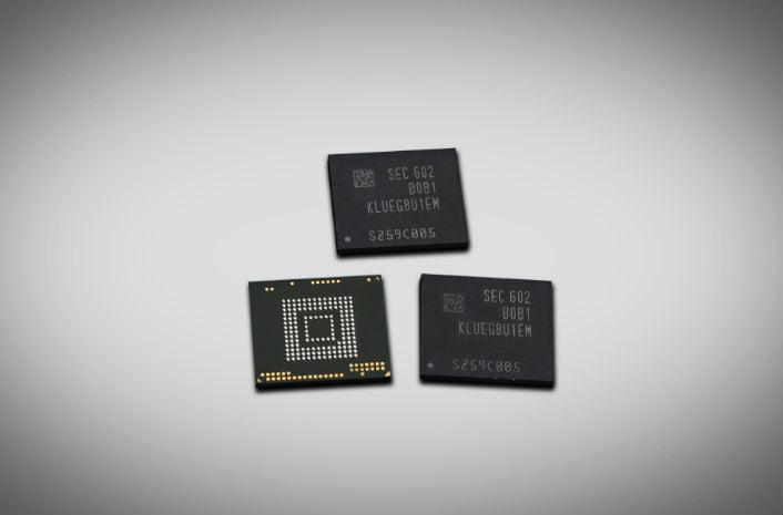Samsung 256 GB 256GB