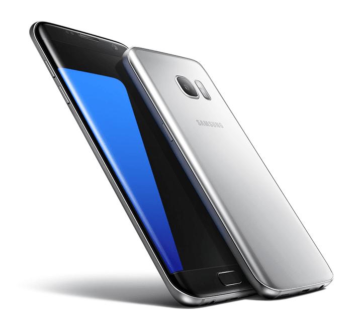 Galaxy S7 I Galaxy S7 Edge W Kilku Krajach Bez Logo