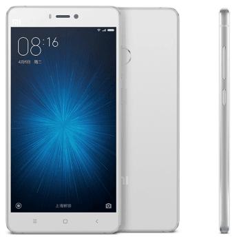 Tabletowo.pl Xiaomi Mi 4S - kolejny dowód na to, że świetna specyfikacja techniczna, ciekawy wygląd i niska cena mogą iść ze sobą w parze Android MWC 2016 Smartfony Xiaomi
