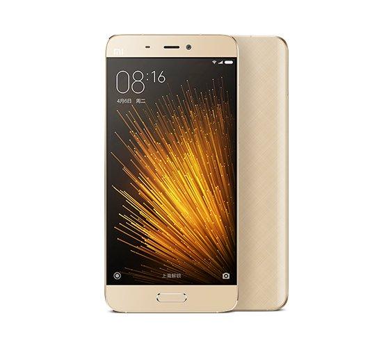 Xiaomi Mi 5 najwydajniejszym smartfonem w Q1 2016 według AnTuTu, ale konkurencja depcze mu po piętach 28