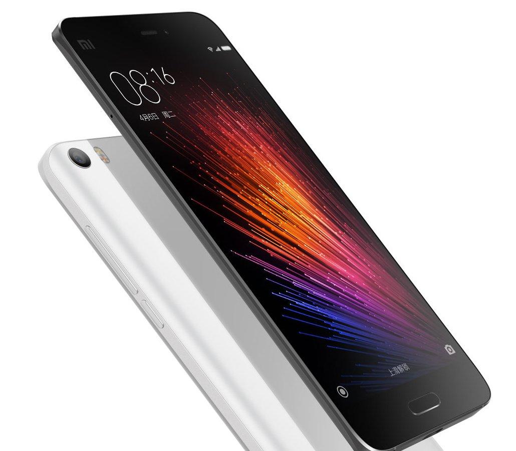 Tabletowo.pl Jest już ponad 14 milionów osób zainteresowanych kupnem Xiaomi Mi5 Android Ciekawostki Smartfony Xiaomi