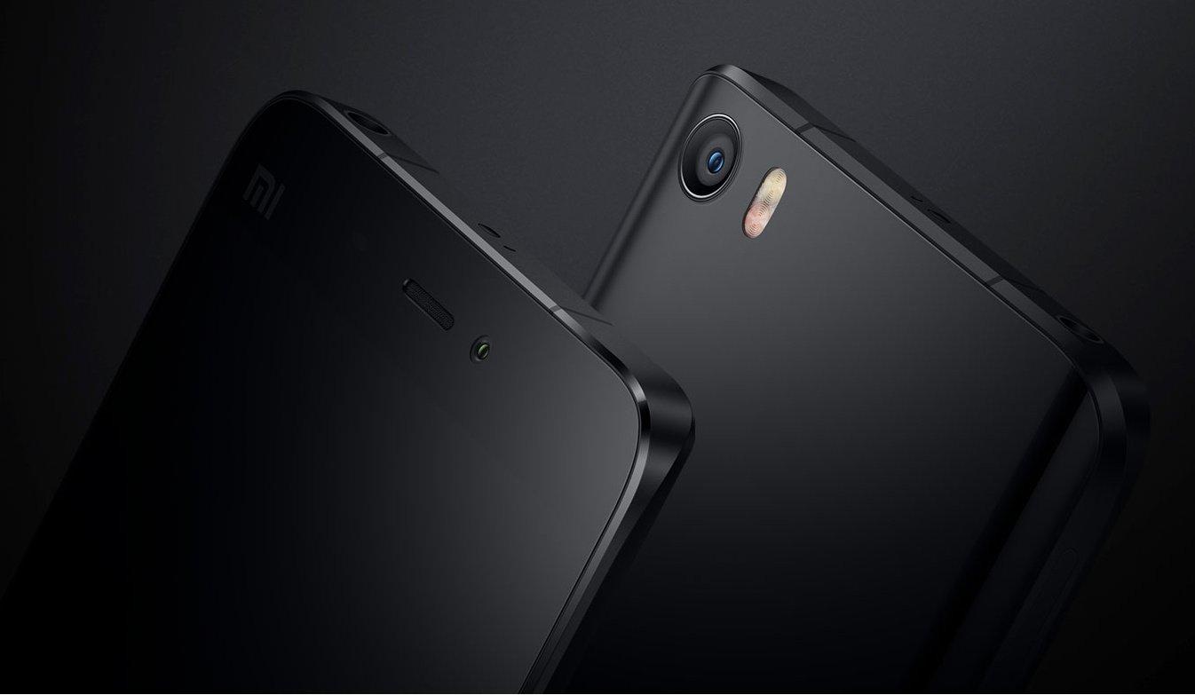 Tabletowo.pl Xiaomi Mi 5S ma otrzymać ekran z Force Touch, podwójny aparat i metalową obudowę Android Plotki / Przecieki Smartfony Xiaomi