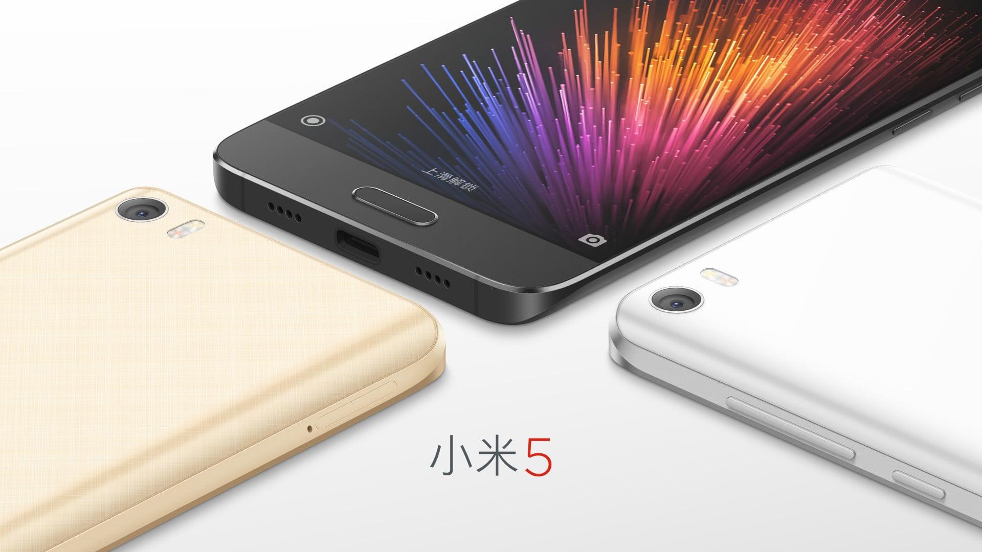 Jaki smartfon jest najpopularniejszy w Chinach? Tak, Xiaomi Mi 5 20