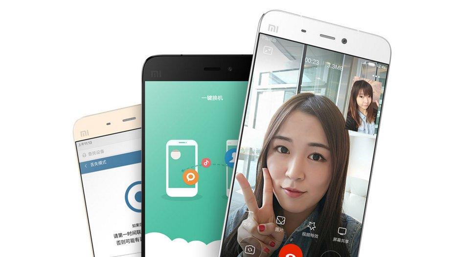 Tabletowo.pl Xiaomi (nie) chwali się wynikami za I kwartał 2016 Chińskie Krótko Raporty/Statystyki Xiaomi