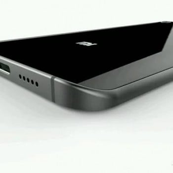 Xiaomi Mi 5 Xiaomi Mi5 render 2