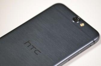 Recenzja HTC One A9
