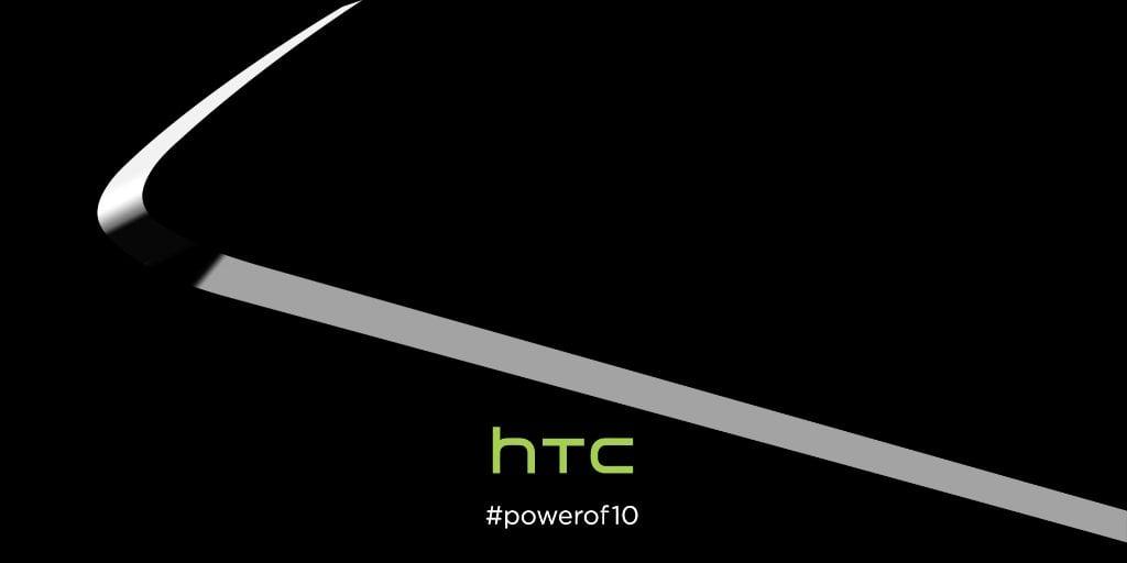 Tabletowo.pl HTC oficjalnie zapowiada premierę One M10 Android HTC Smartfony Zapowiedzi