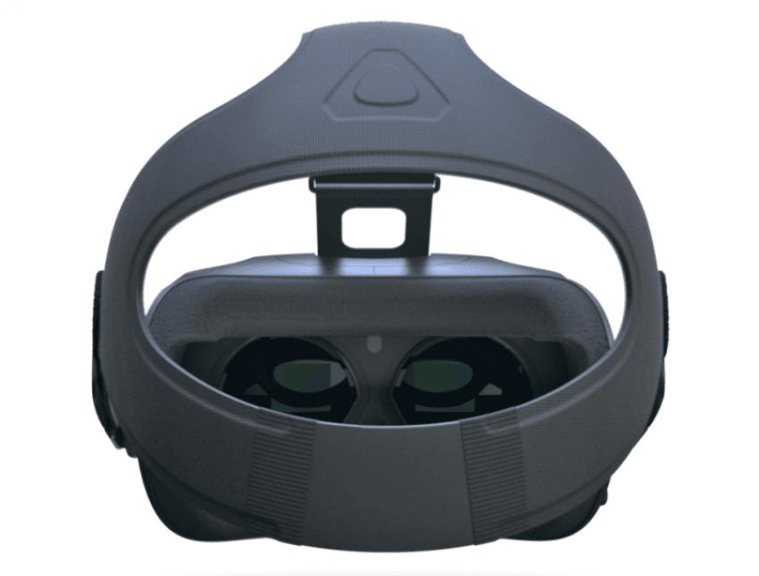 Tabletowo.pl Okulary rozszerzonej rzeczywistości HTC Vive dostępne w cenie 799 dolarów HTC MWC 2016 Nowości Wearable