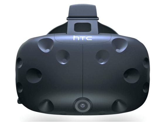 Okulary rozszerzonej rzeczywistości HTC Vive dostępne w cenie 799 dolarów 21